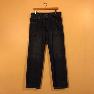 Kapital blue denim jeans size 32/35